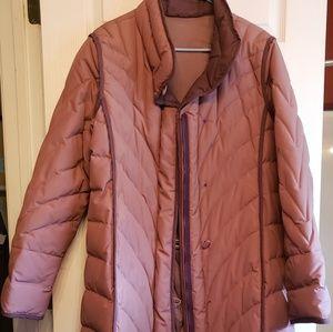 Cyclone Coat